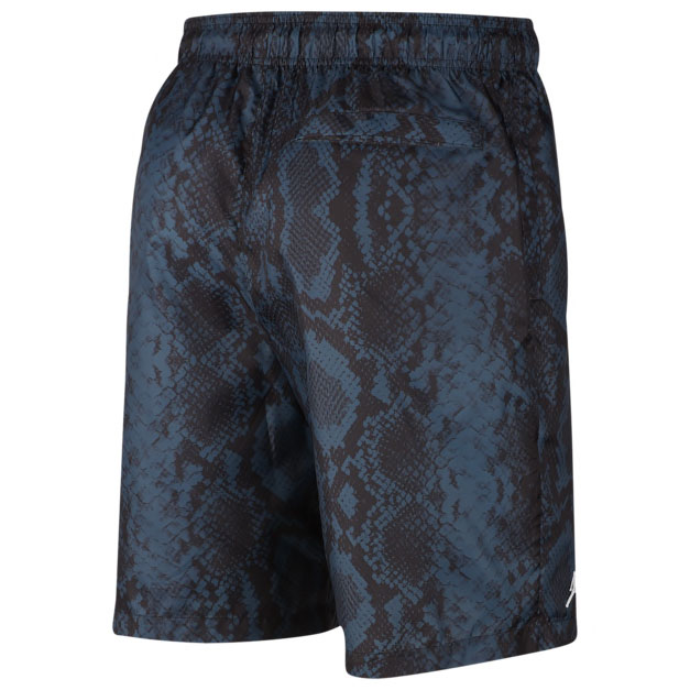 air-jordan-11-low-navy-snakeskin-shorts-3