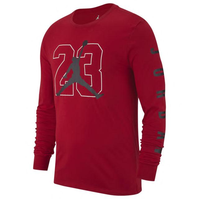 air-jordan-14-candy-cane-rip-hamilton-shirt-1