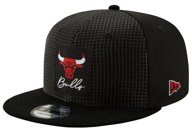 air-jordan-4-bred-2019-bulls-hat-1