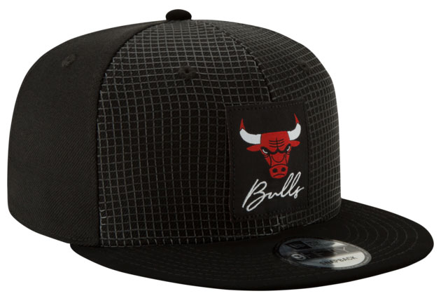 air-jordan-4-bred-2019-bulls-hat-2