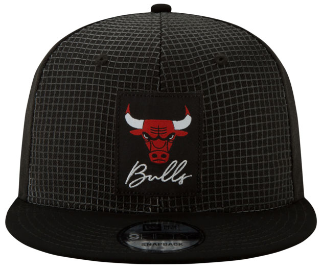 air-jordan-4-bred-2019-bulls-hat-3