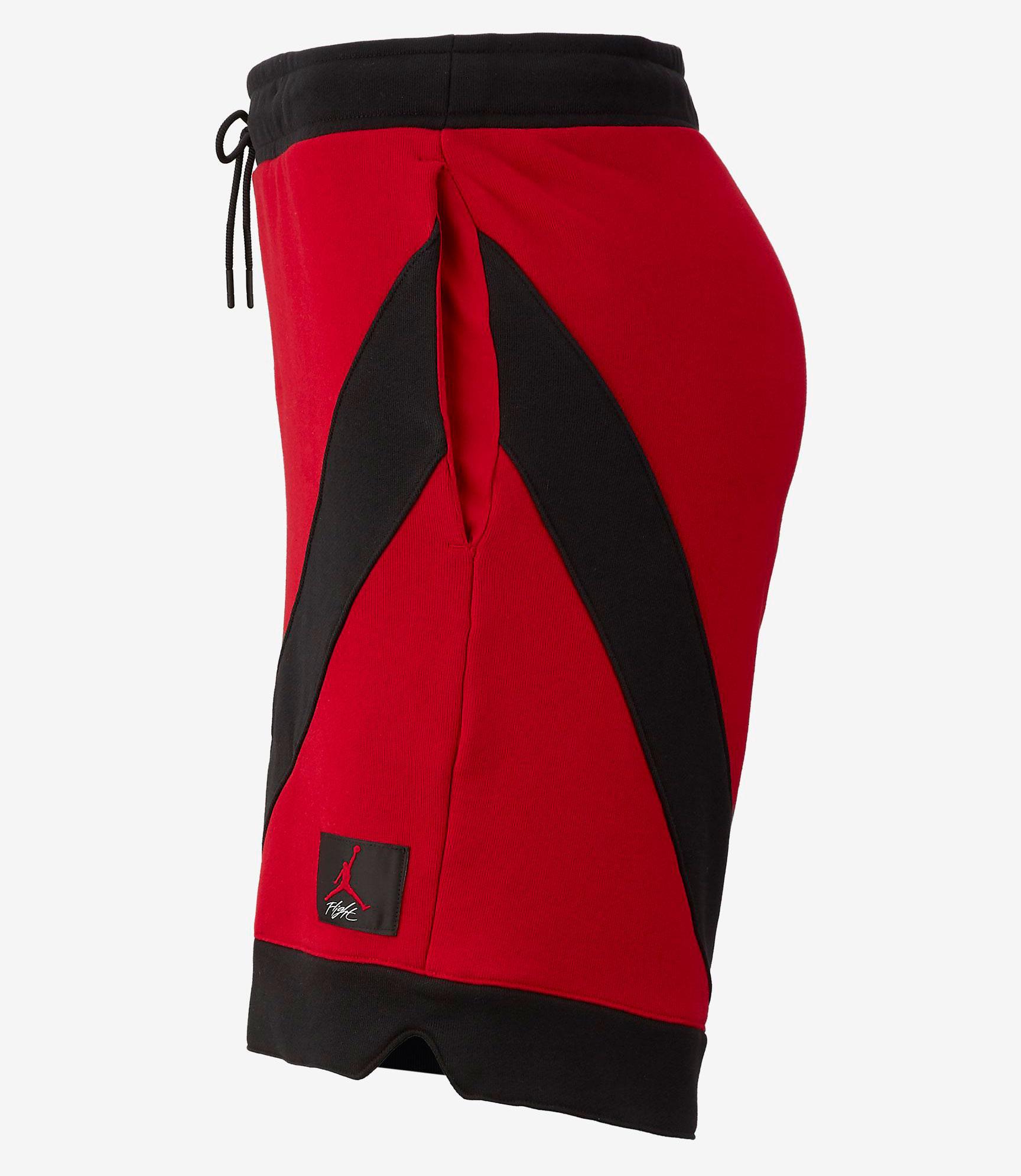 air-jordan-4-bred-shorts-match-4