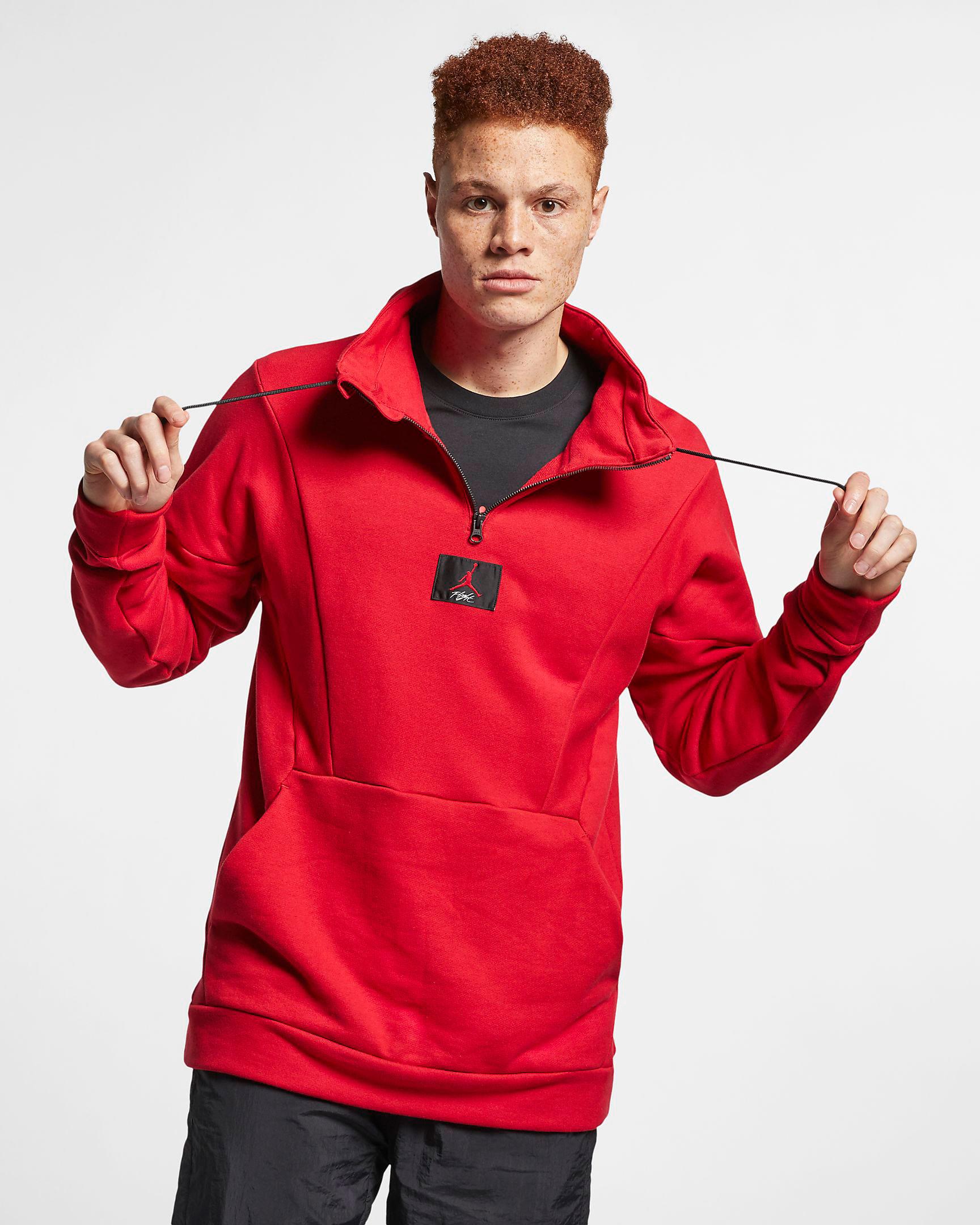 air-jordan-4-bred-sweatshirt-match-3