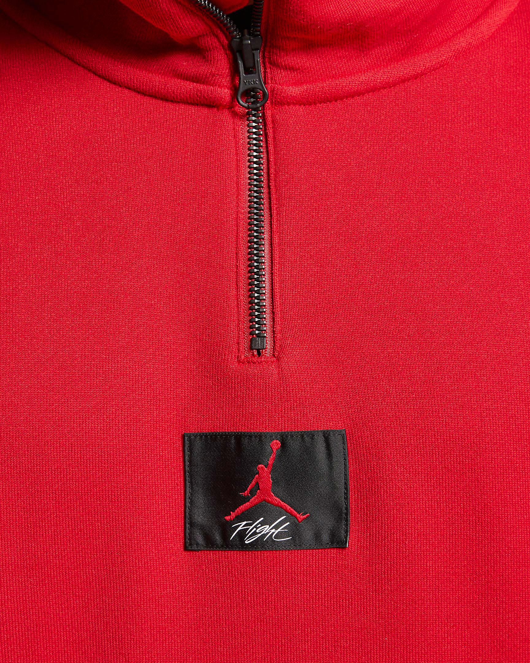 air-jordan-4-bred-sweatshirt-match-4