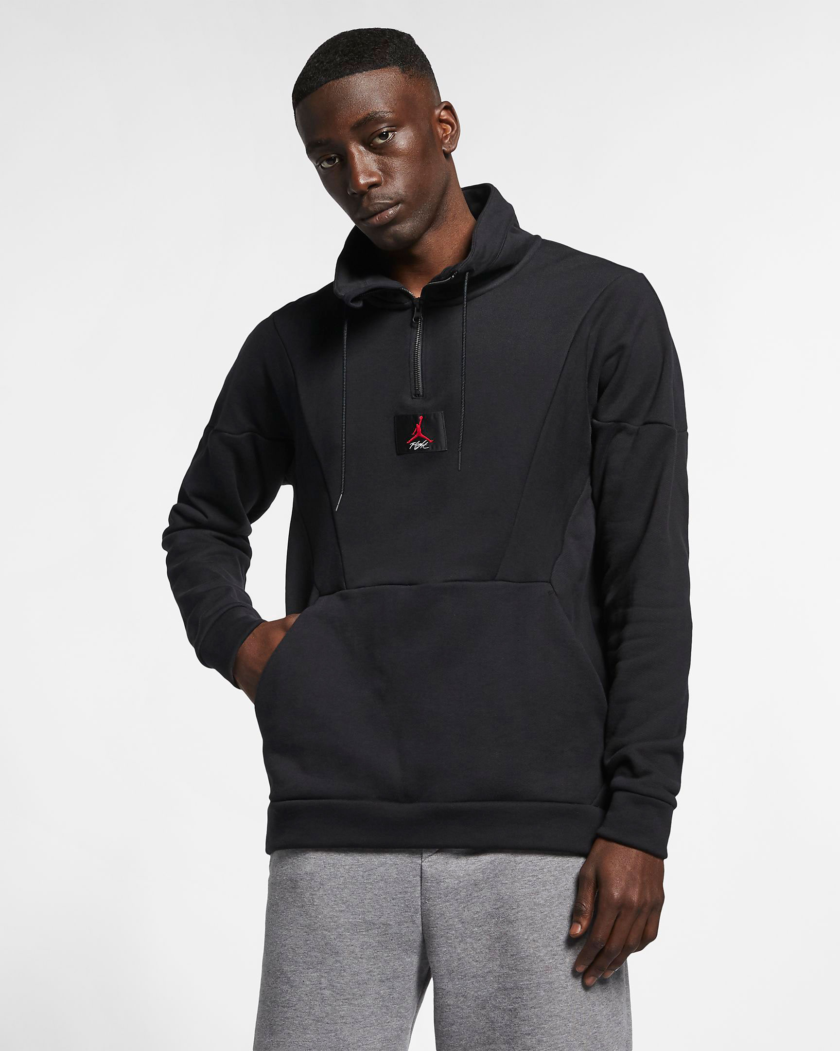 air-jordan-4-bred-sweatshirt-match-5
