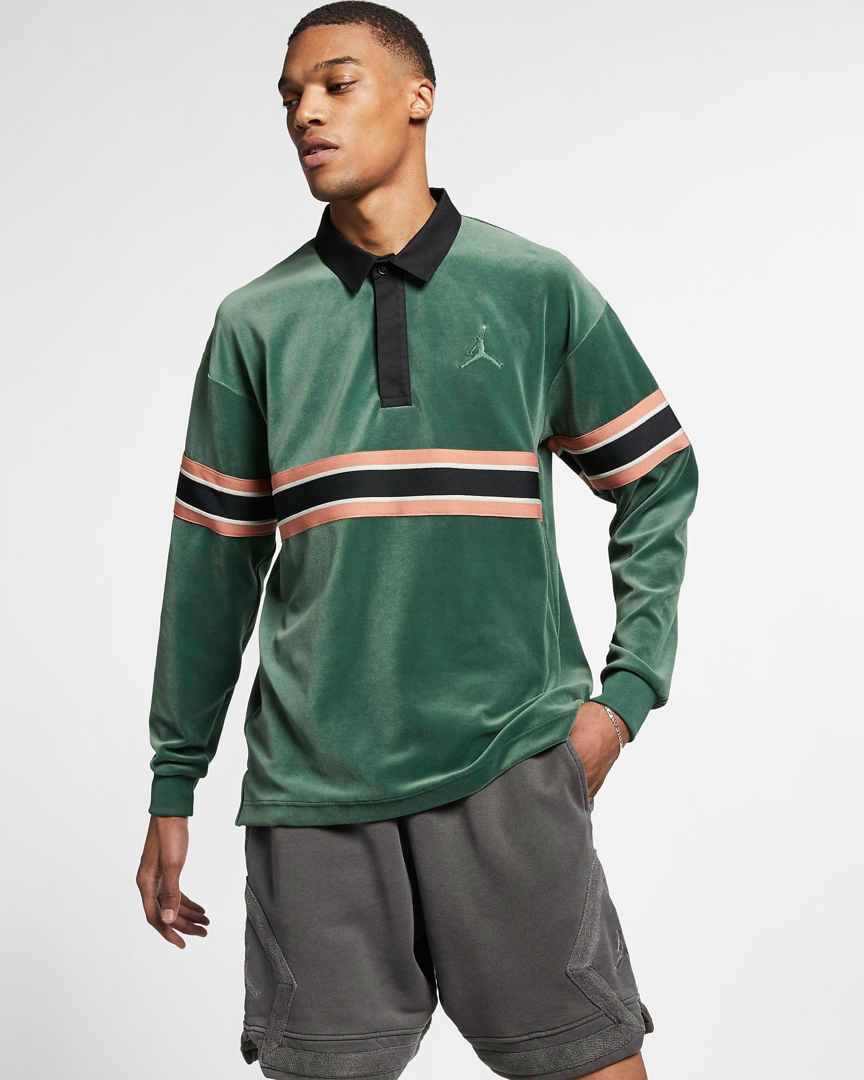 jordan-1-crimson-tint-matching-shirt-3