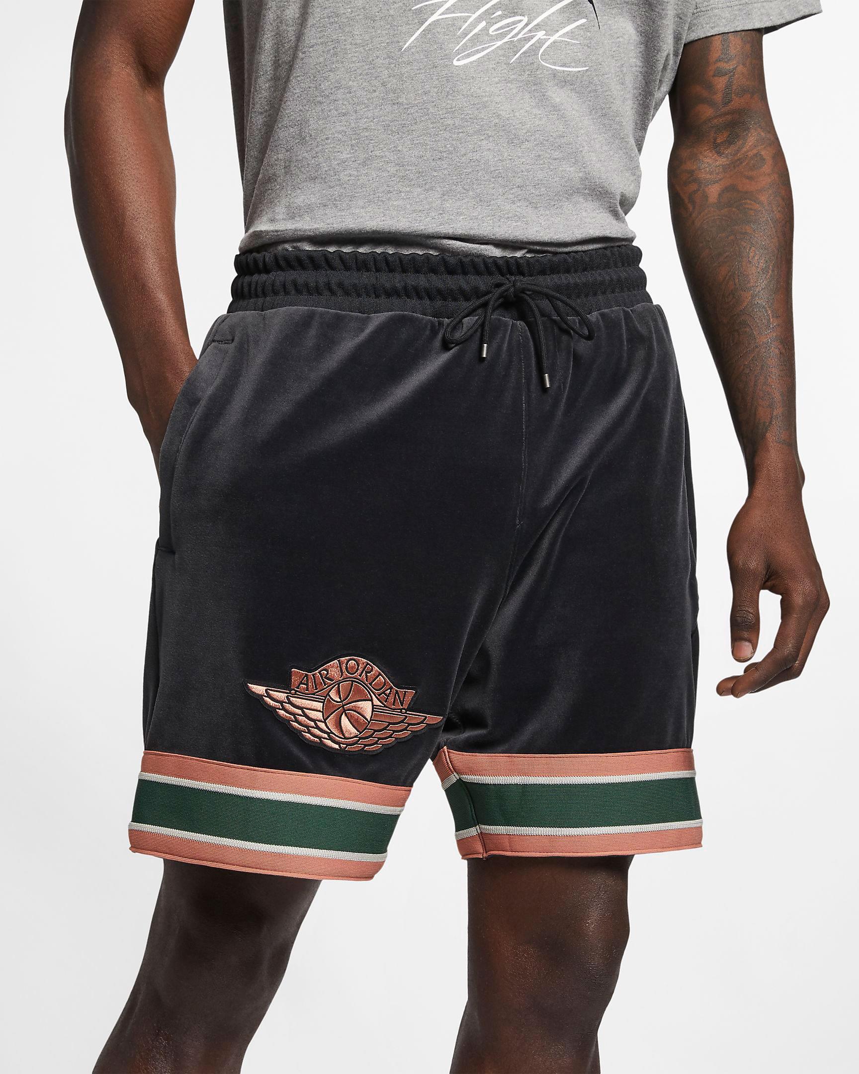 jordan-1-crimson-tint-matching-shorts-1