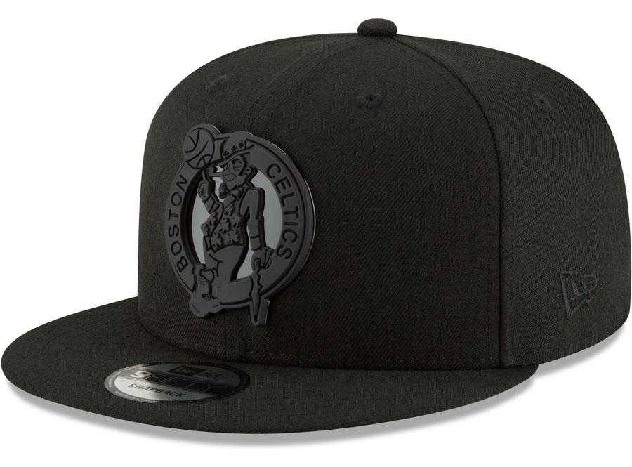 jordan-13-cap-and-gown-snapback-hat-celtics