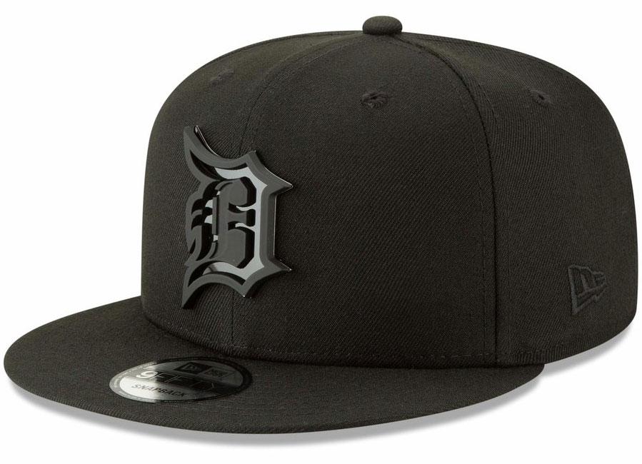 jordan-13-cap-and-gown-snapback-hat-detroit-tigers