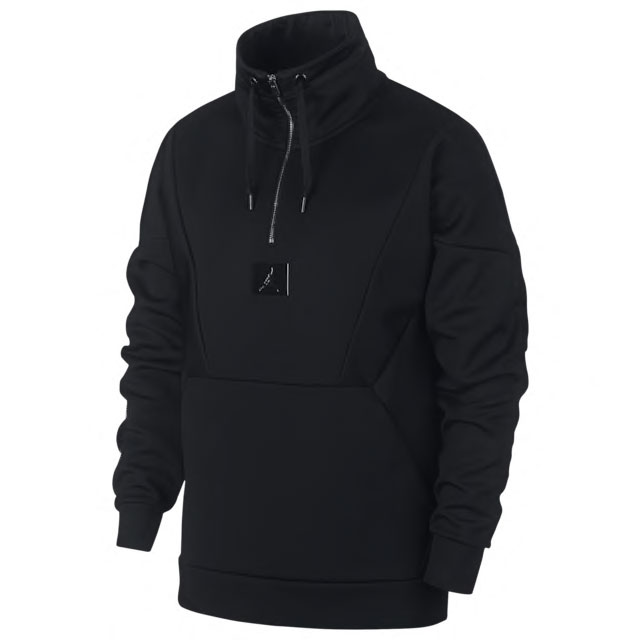 jordan-13-cap-and-gown-sweatshirt-match-1
