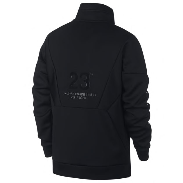 jordan-13-cap-and-gown-sweatshirt-match-2