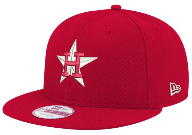 jordan-14-candy-cane-snapback-hat-astros