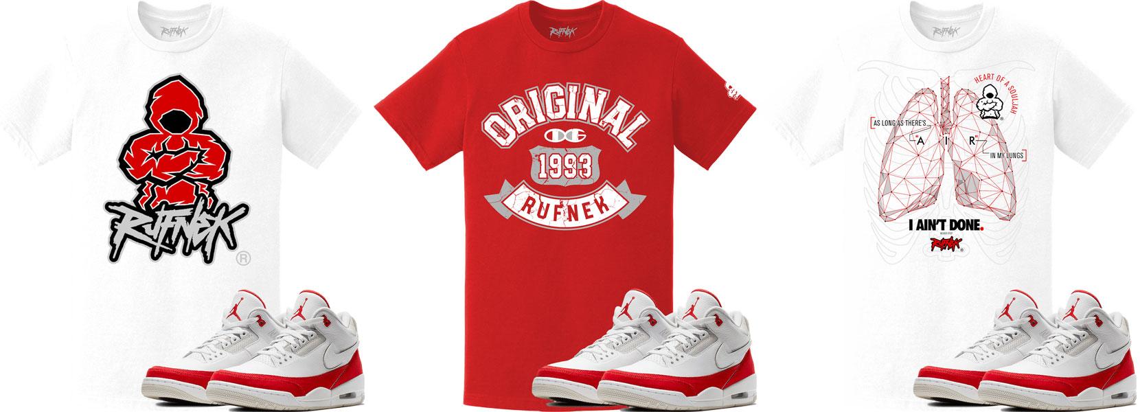 f6984e9b83191a Jordan 3 Tinker Air Max 1 Sneaker Shirts