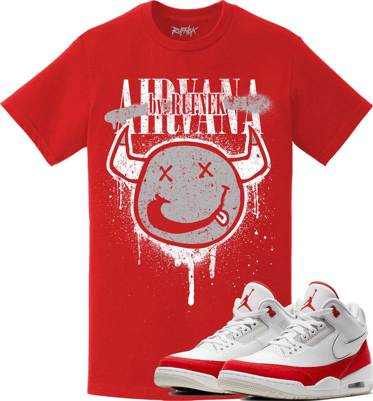75e80c5988c4e3 Jordan 3 Tinker Air Max 1 Sneaker Shirts