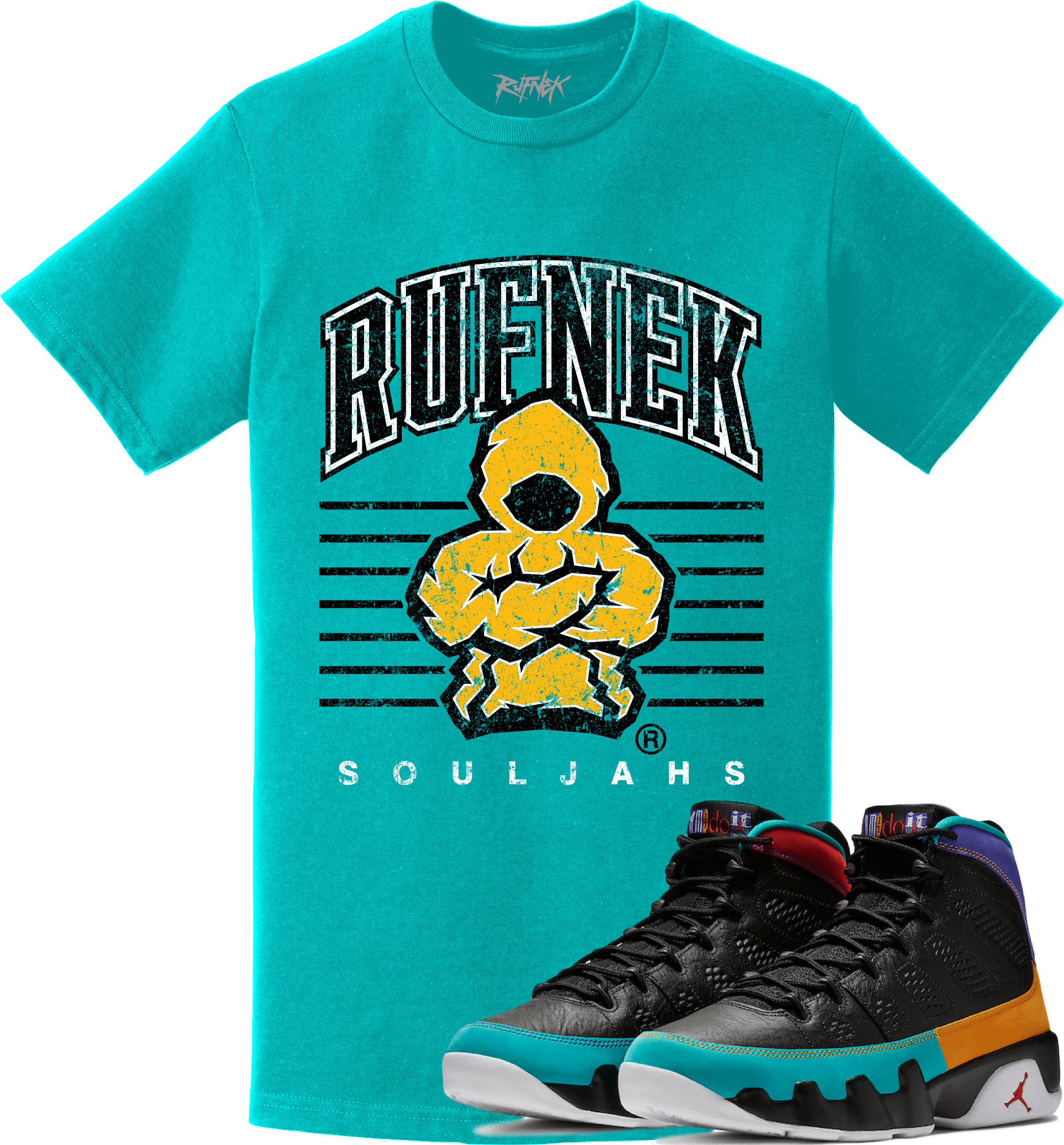 jordan-9-dream-it-do-it-sneaker-match-tee-shirt-1