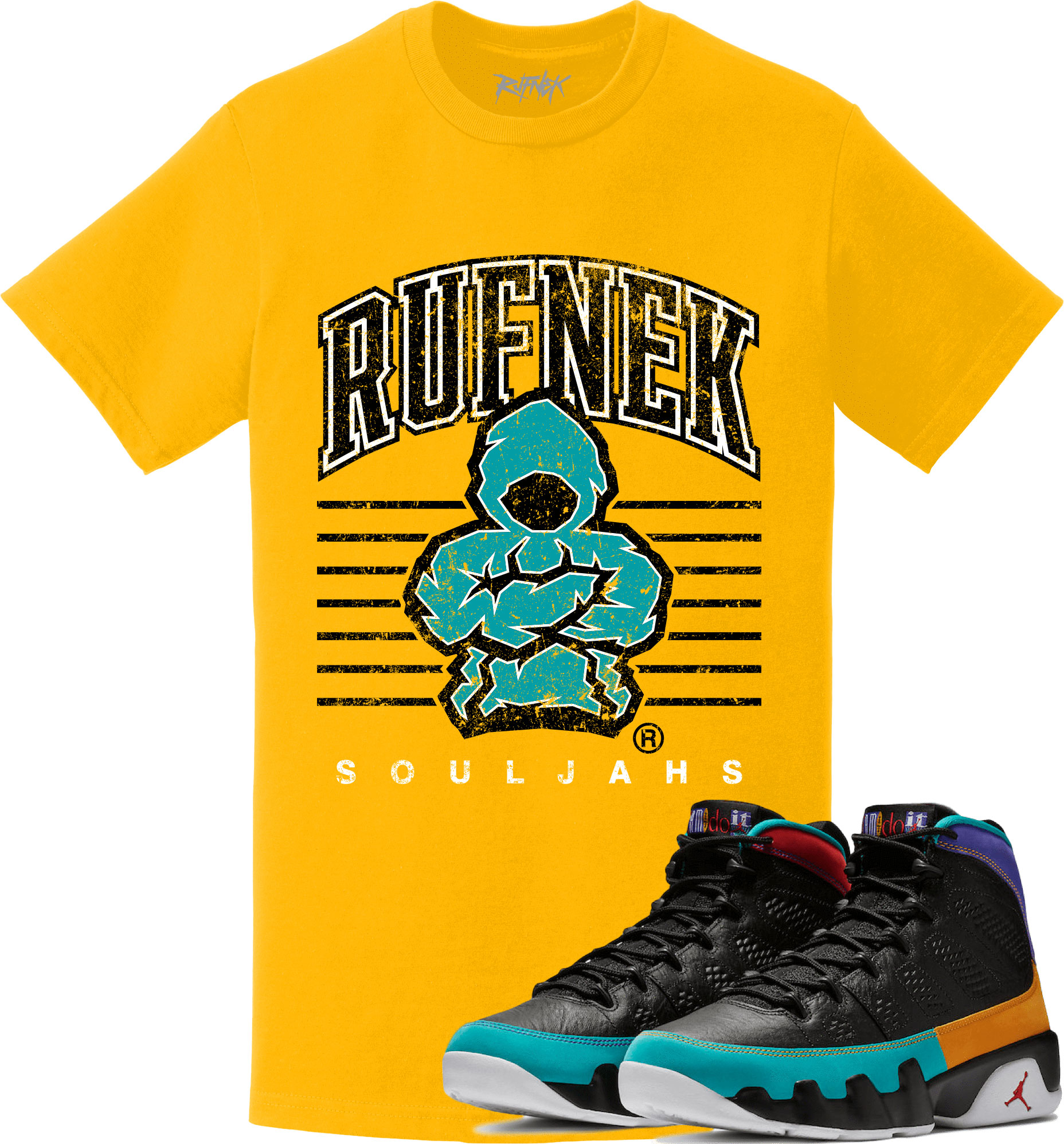 jordan-9-dream-it-do-it-sneaker-match-tee-shirt-2