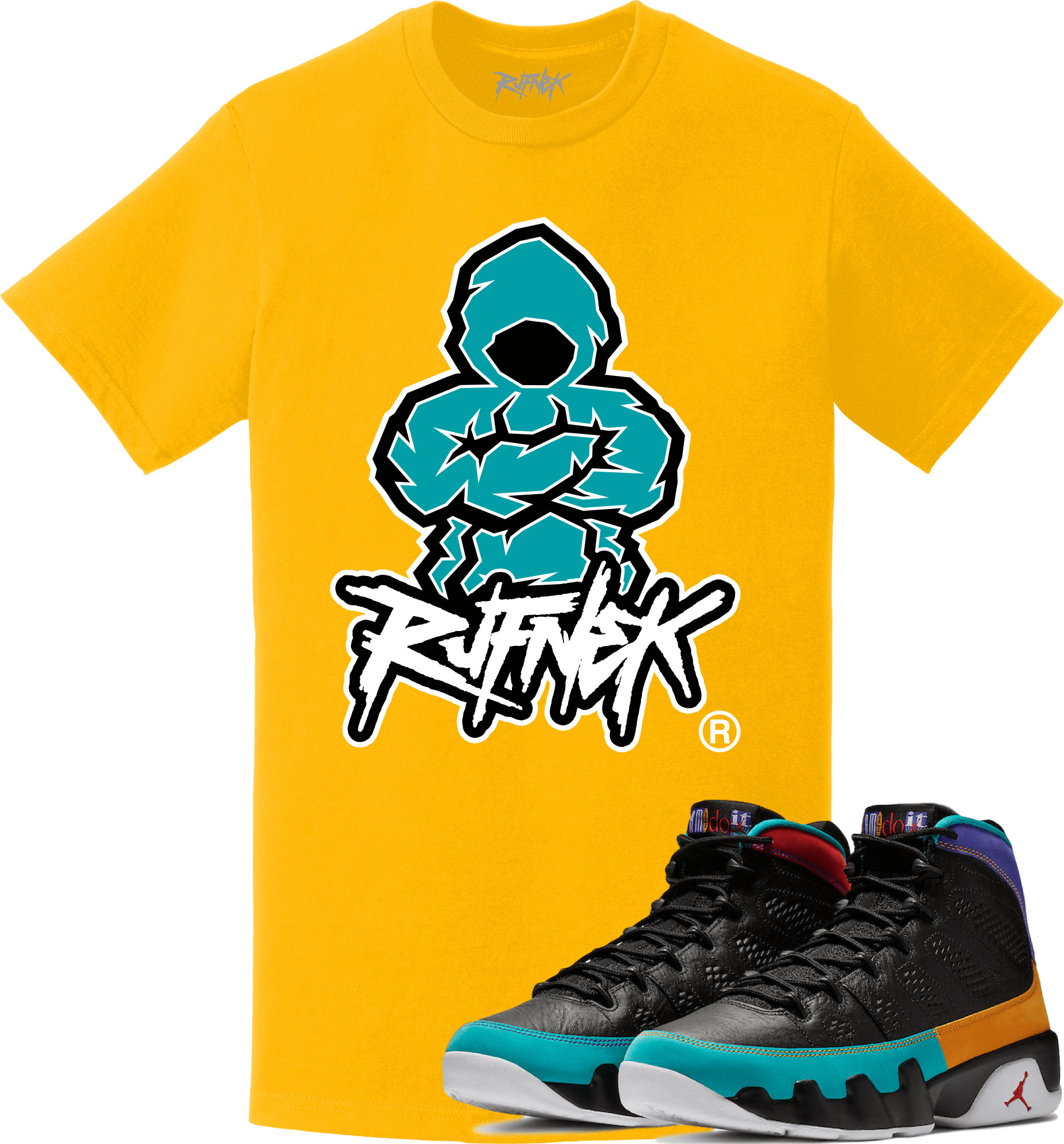 jordan-9-dream-it-do-it-sneaker-match-tee-shirt-4