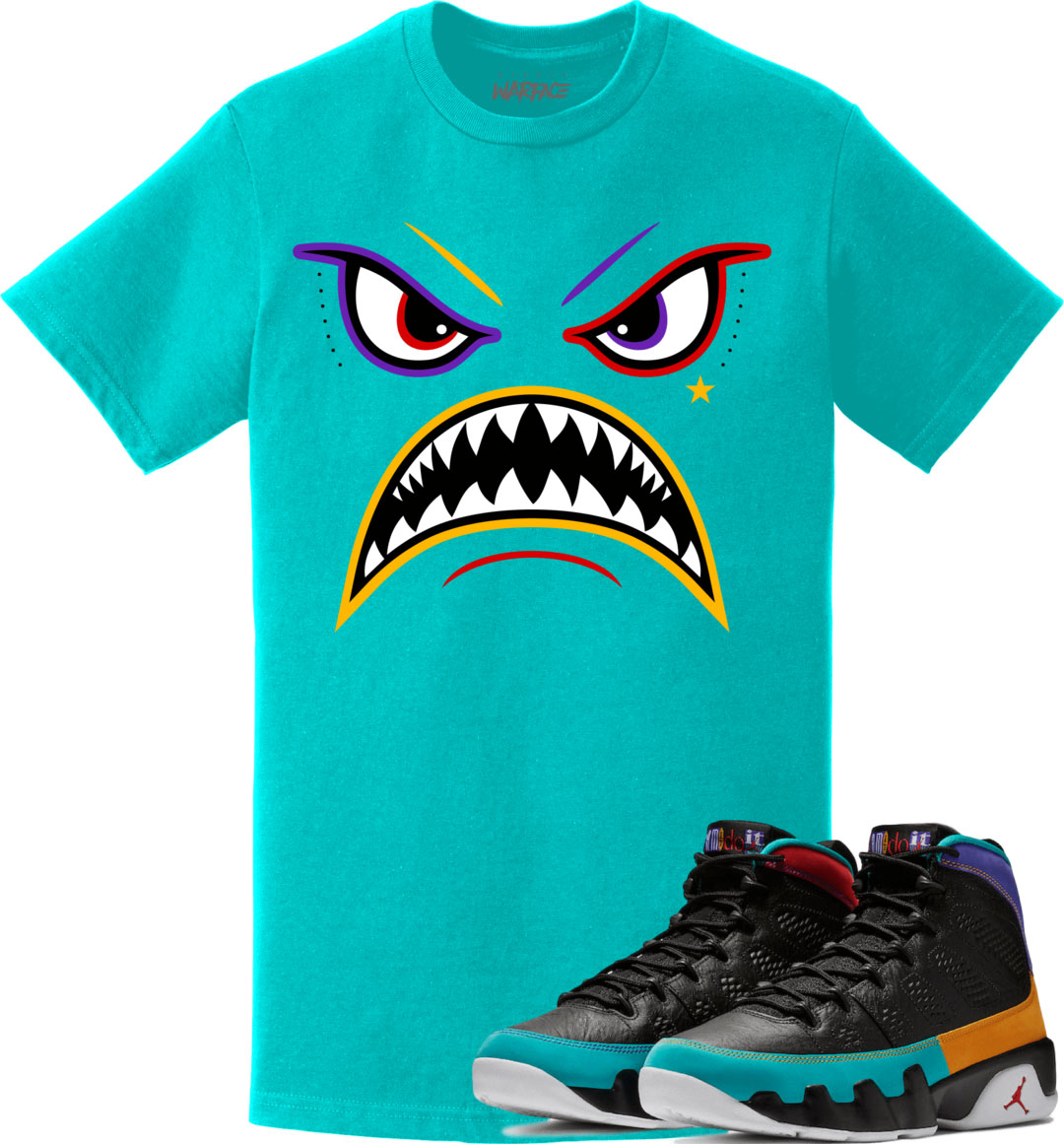 jordan-9-dream-it-do-it-sneaker-match-tee-shirt-5