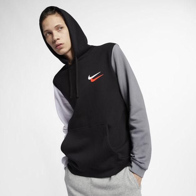 nike-foamposite-hyper-crimson-hoodie-match-2