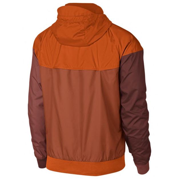 nike-foamposite-hyper-crimson-jacket-match-2