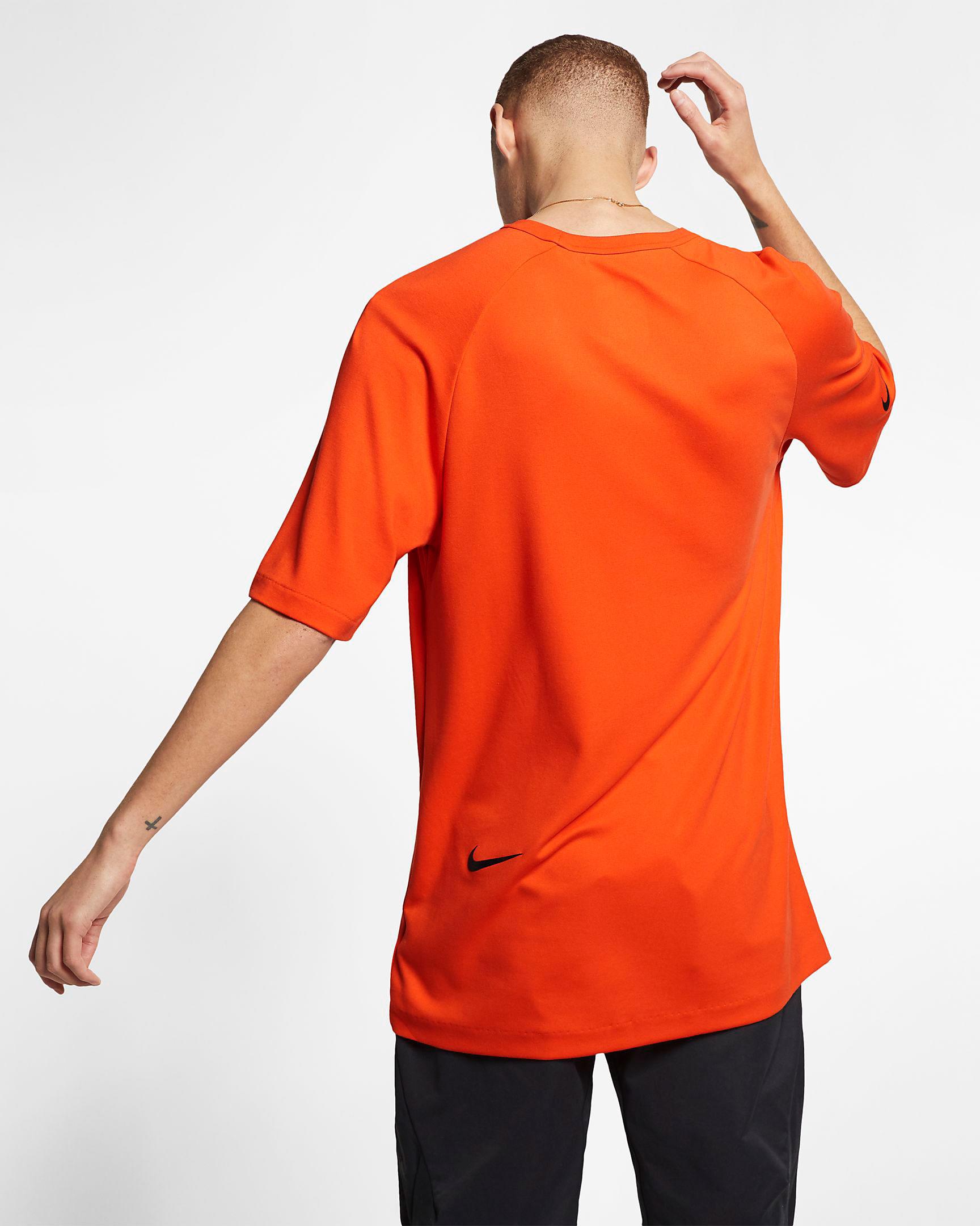 Nike Foamposite Hyper Crimson Clothing