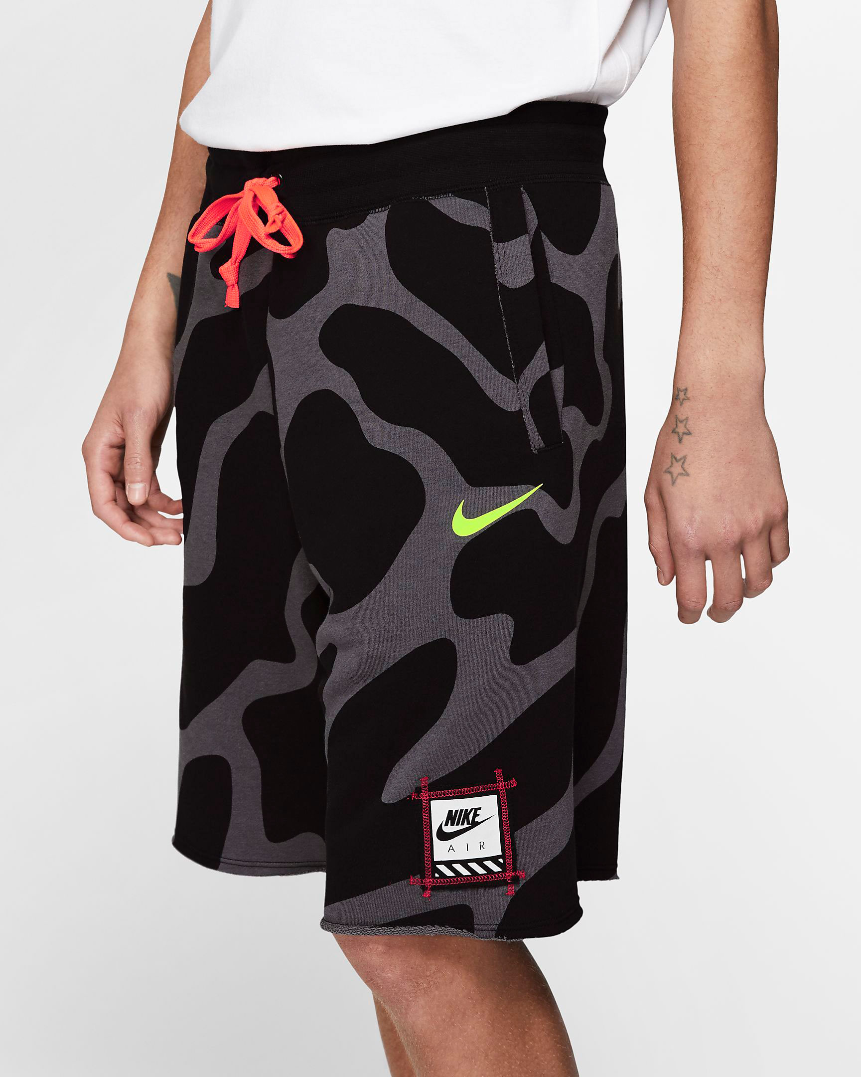 56af15bd9 Nike Air Midnight Glow Shoes and Shorts | SneakerFits.com