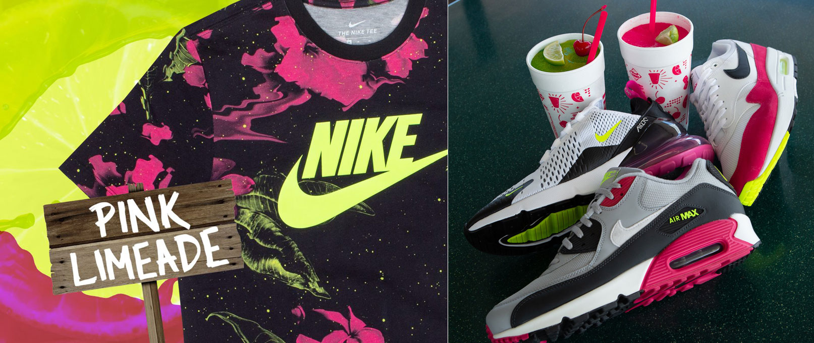 nike-pink-limeaid-shoes-clothing