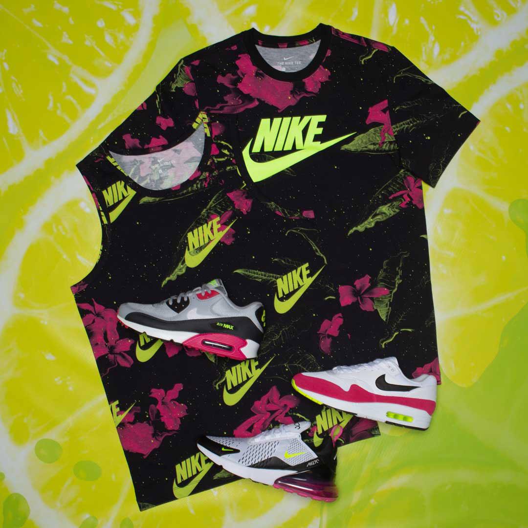 nike-pink-limeaid-sneaker-shirts