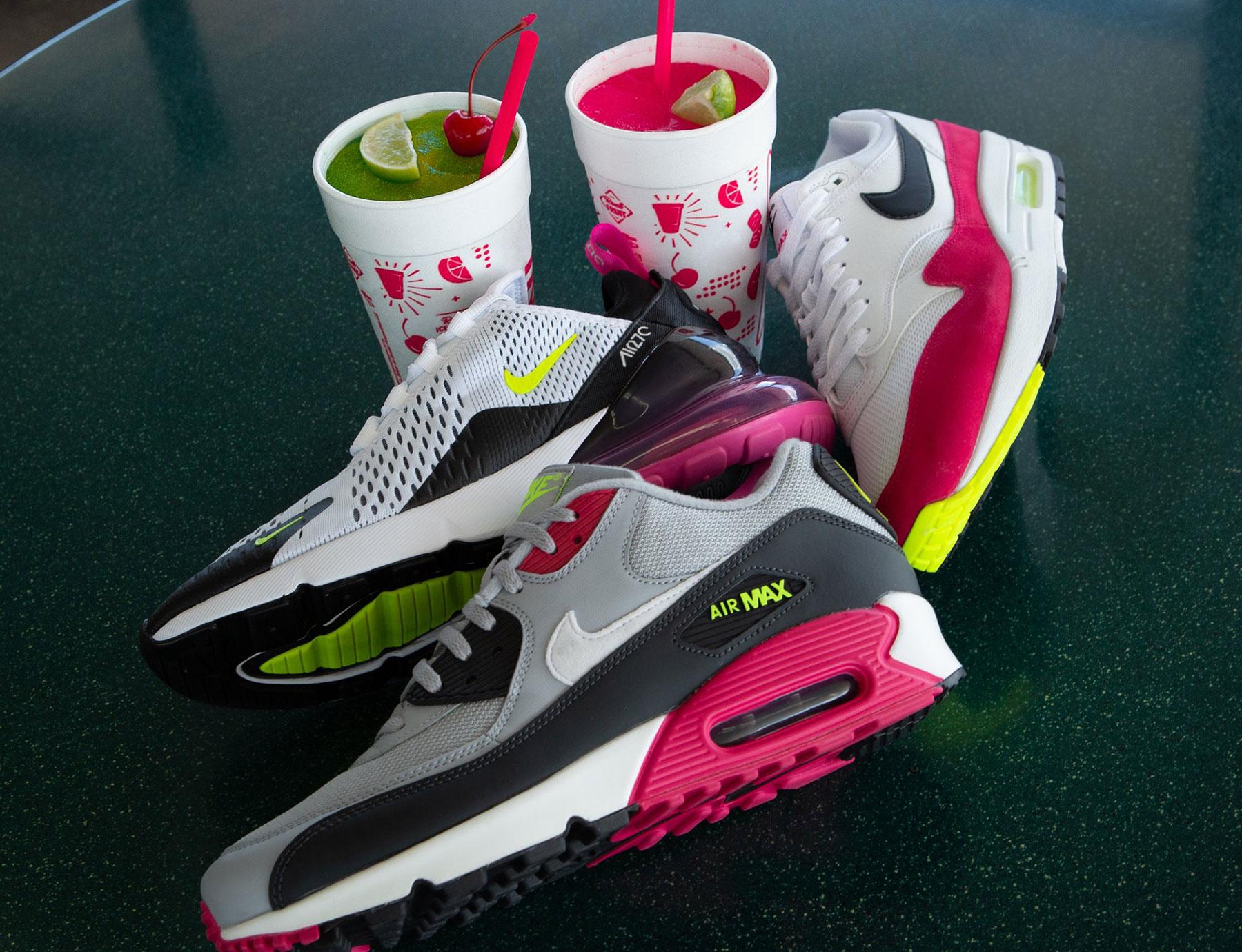 nike-pink-limeaid-sneakers