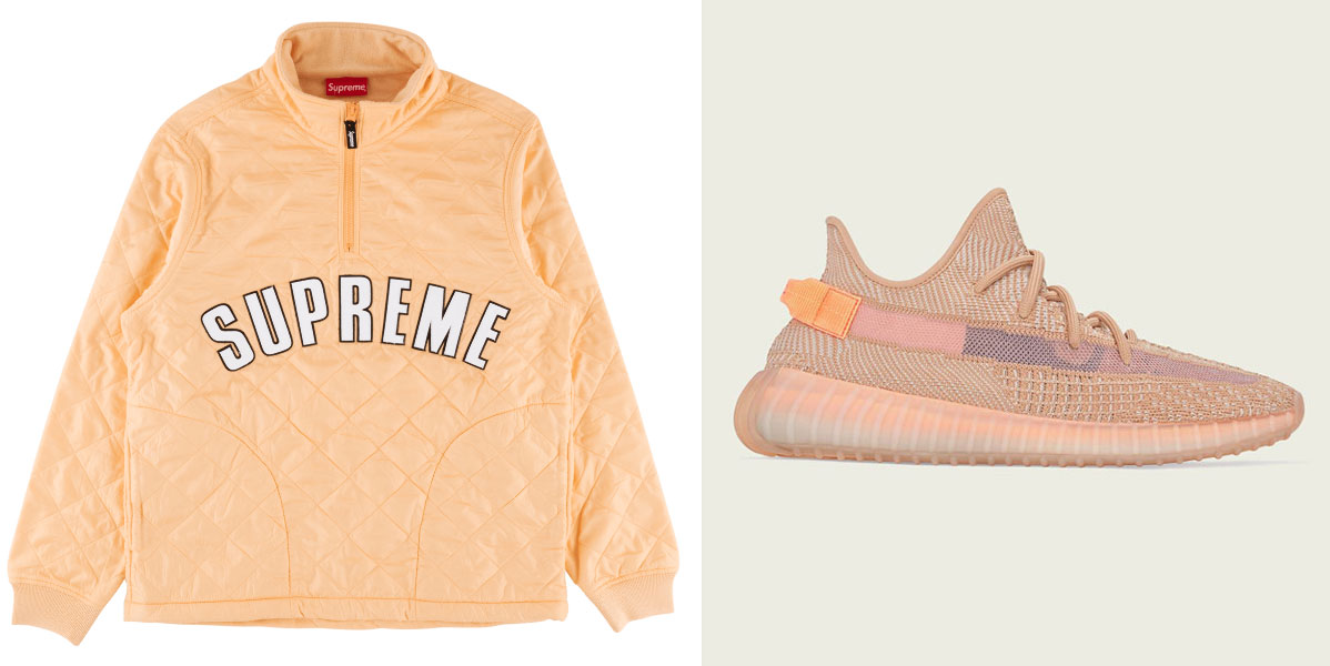 yeezy-boost-350-clay-supreme-clothing-match
