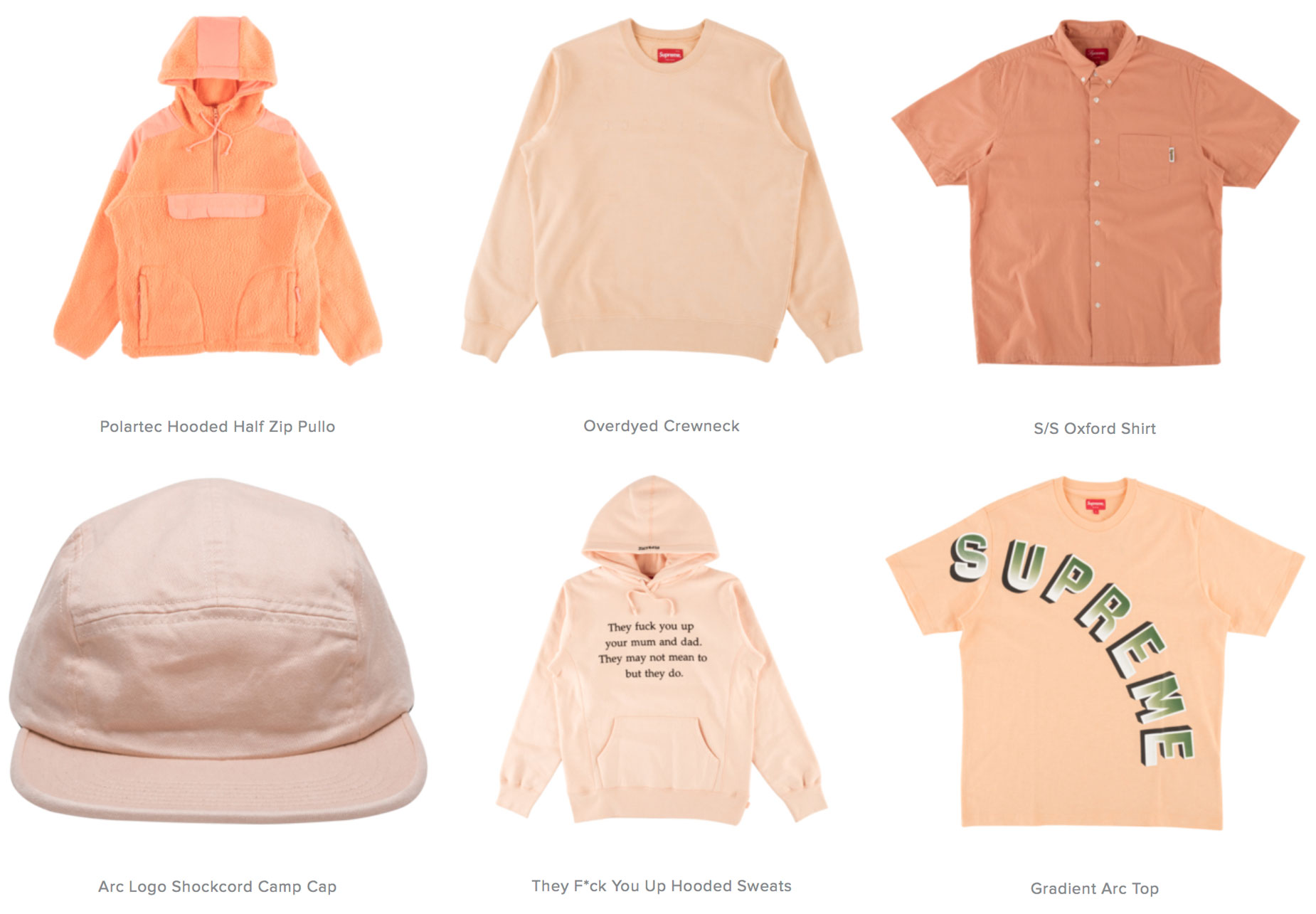 yeezy-boost-350-clay-supreme-clothing-shirts-caps-hats-match-3