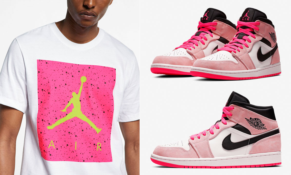 air-jordan-1-mid-hyper-pink-crimson-tint-clothing-match