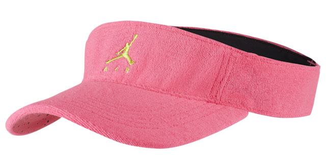 air-jordan-11-low-pink-snakeskin-visor-hat-match