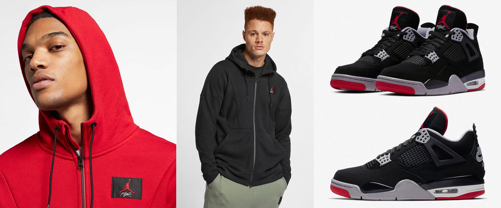 air-jordan-4-bred-2019-hoodie