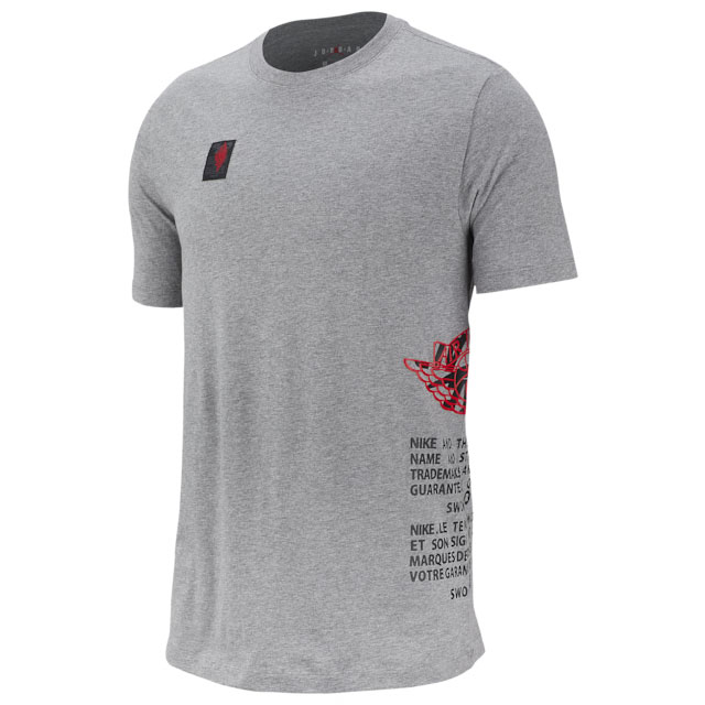 air-jordan-4-bred-2019-shirt-match-10