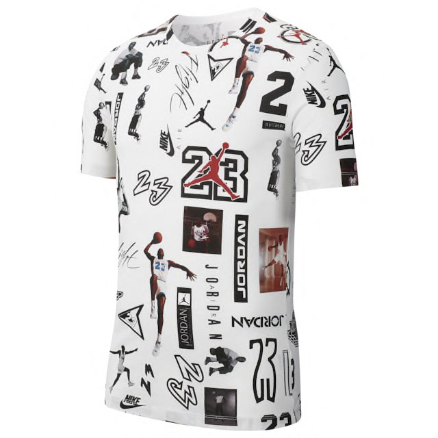 air-jordan-4-bred-2019-shirt-match-6