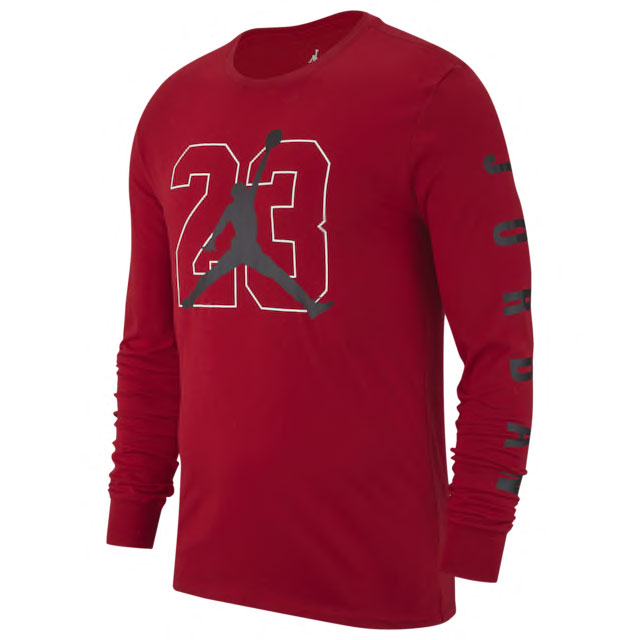 air-jordan-4-bred-2019-shirt-match-9