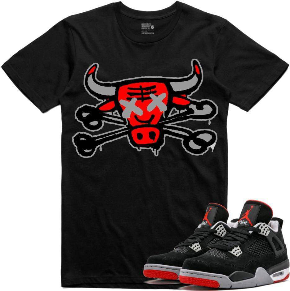 air-jordan-4-bred-2019-sneaker-shirt-4
