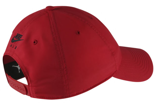 air-jordan-4-bred-nike-air-snapback-hat-2