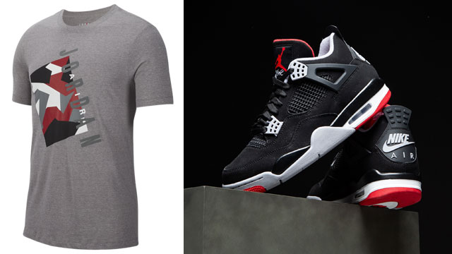 air-jordan-4-bred-tee-match