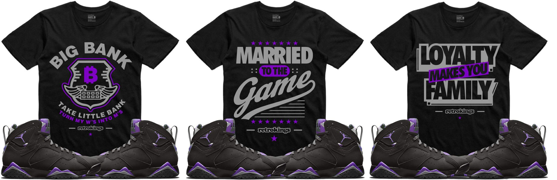 air-jordan-7-ray-allen-sneaker-tees-shirts