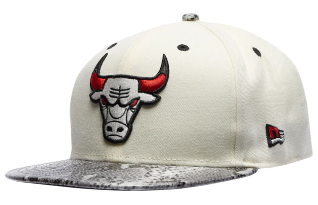 jordan-11-grey-snakeskin-light-bone-bulls-hat-1