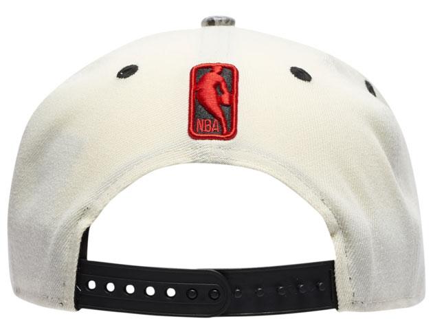 jordan-11-grey-snakeskin-light-bone-bulls-hat-4