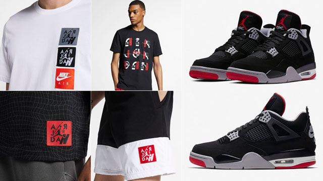 jordan-4-bred-black-cement-2019-outfits