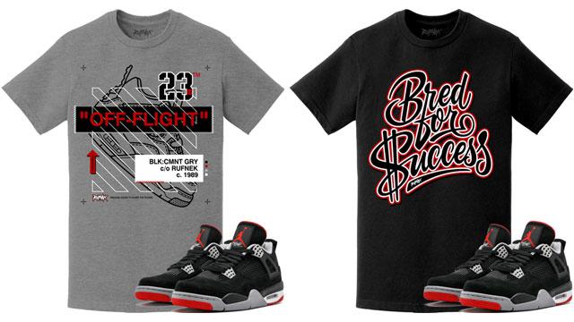jordan-4-bred-sneaker-tees