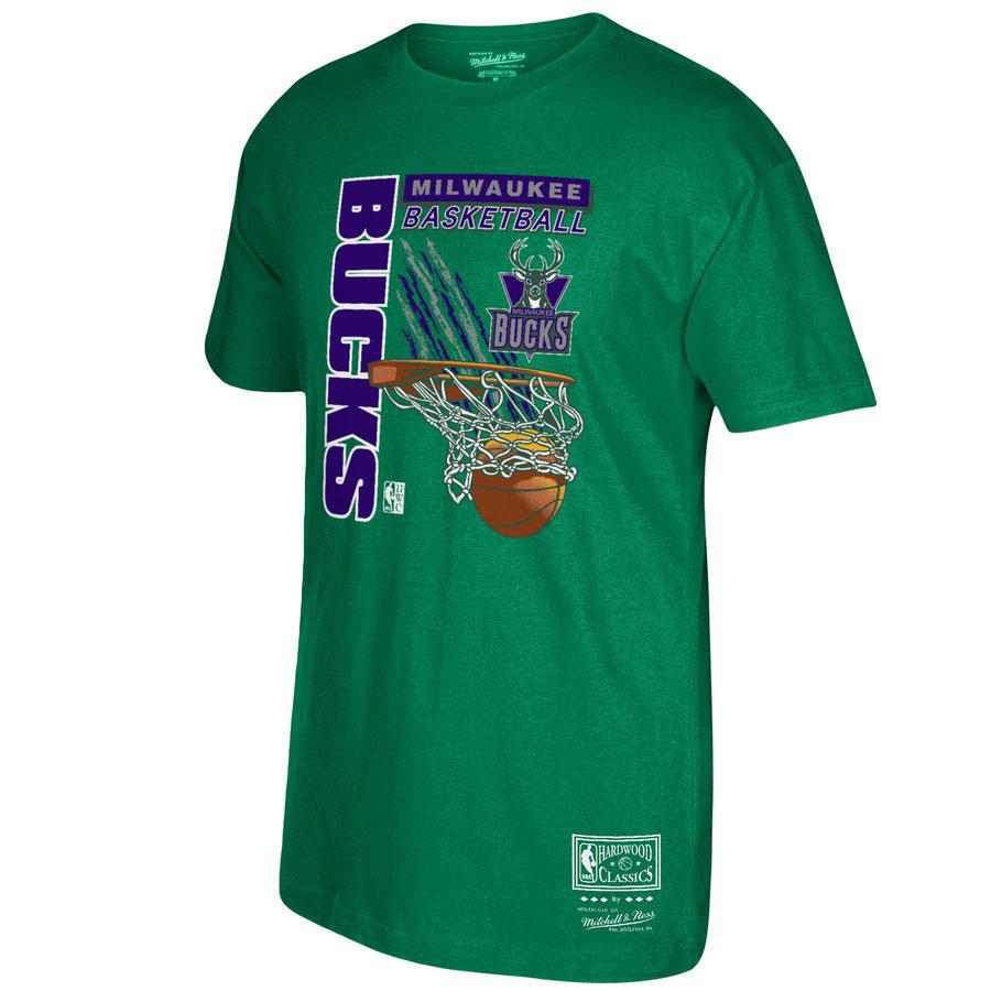 jordan-7-ray-allen-bucks-retro-shirt-match-1