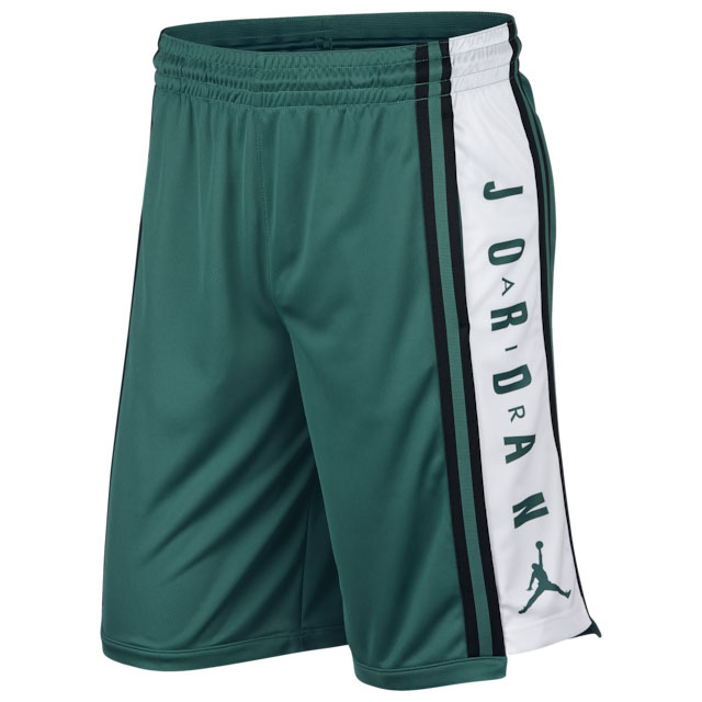 jordan-mystic-green-shorts
