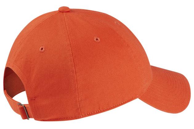 nike-air-endless-summer-orange-hat-2