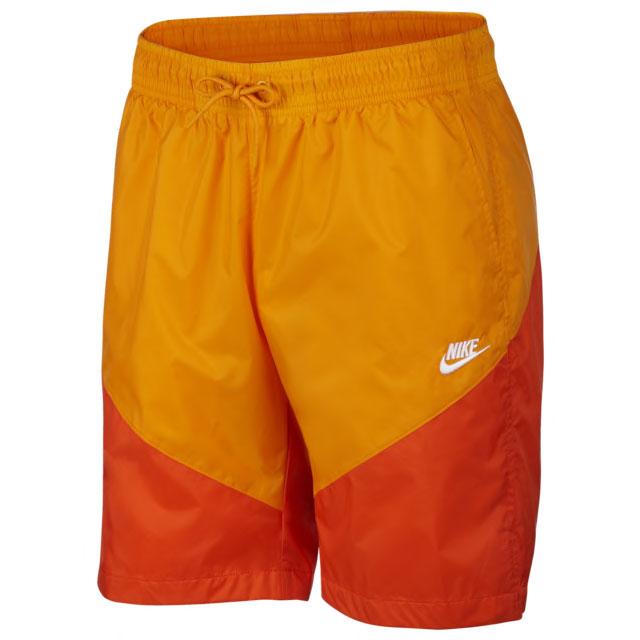 nike-air-max-endless-summer-orange-shorts-match