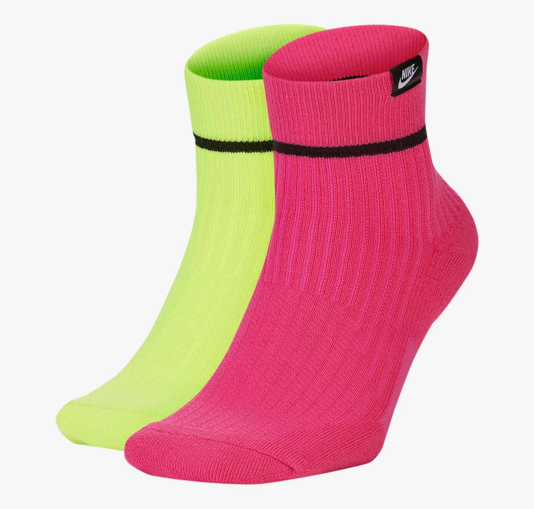 nike-pink-limeaid-socks